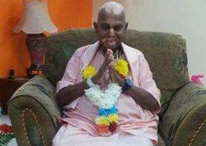 Prayers for HH Bhakti Vrajendranandana Swami Maharaja