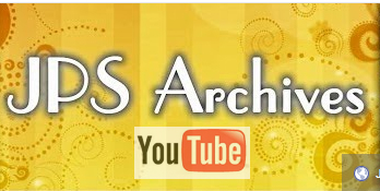 JPS Archives Youtube